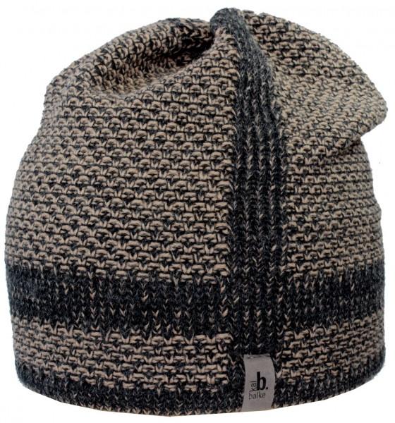 Beanie Mütze mit Fleecefutter