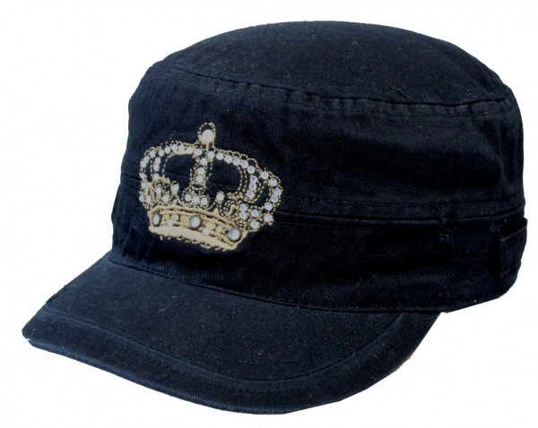 Kuba-Cap